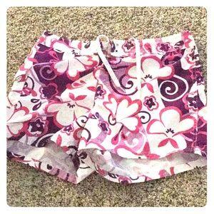 Kanu swim shorts